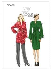 Vogue Patterns 8825