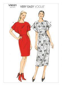 Vogue Patterns 9021