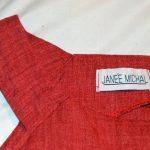 DIY Linen Top