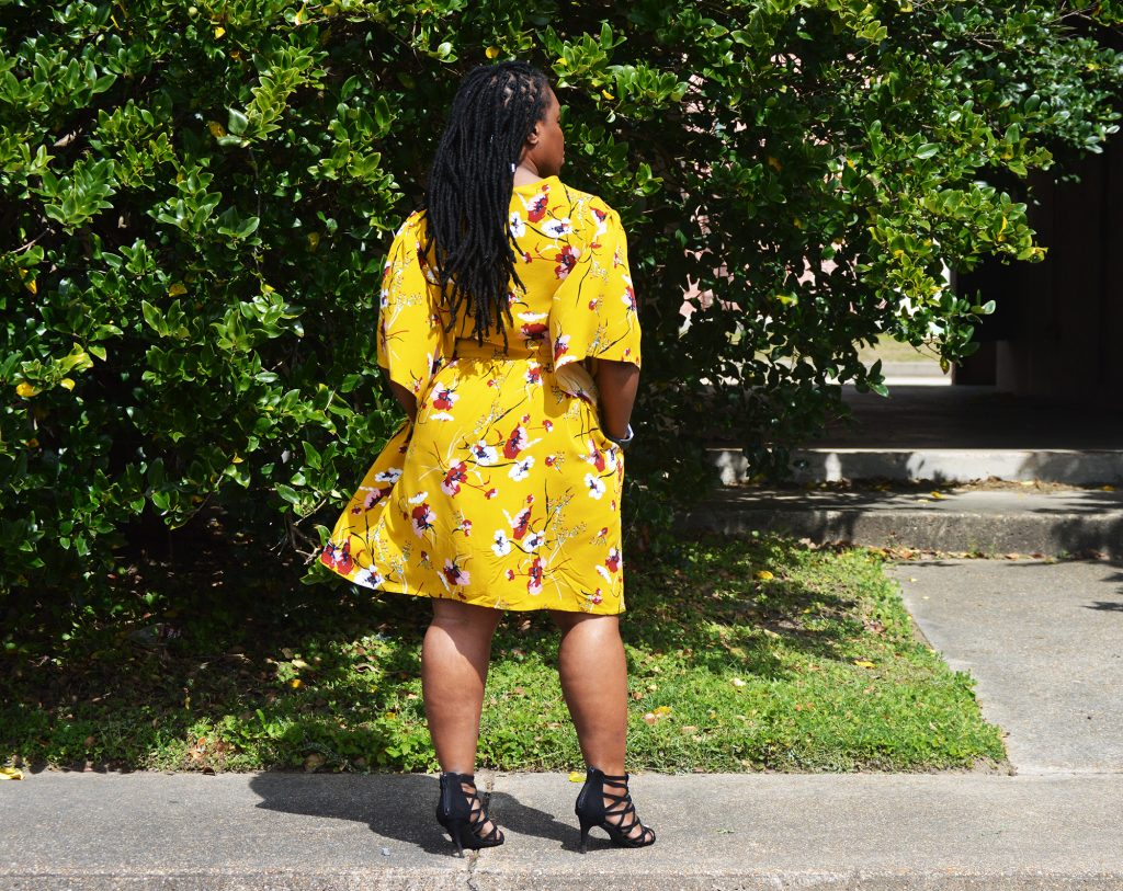 DIY Bohemain Style  Dress