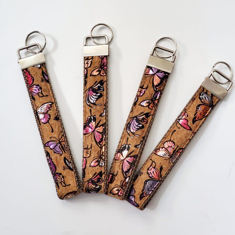Key Chain Wristlets